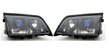 Mercedes Benz 94-00 W202 C-Class C280 European Headlight Set With Harness