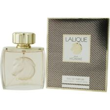 Lalique Equus by Lalique Eau de Parfum Spray 2.5 oz