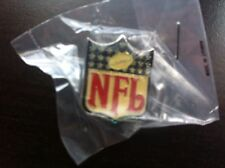 NFL Football Shield Logo Collectable Pin New Sealed Quantity Available SUPERBOWL