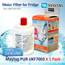 Maytag PUR UKF7003 Fridge Water Filter UKF7003AXX 100% GENUINE BRAND AU POST
