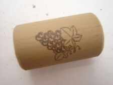 "Nomacorc Synthetic Making Wine Corks NEW #9 x 1 1/2"". Bag of 100  FREE Shipping"