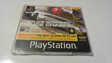 PS1 juego revista jugable Demo 76 PLAY STATION Crash Bash, Spyro 3