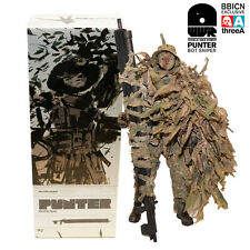 ThreeA 3A 1/6 Ashley Wood WWR World War Robot Punter Bot Sniper BBICN Exclusive