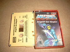 MC Masters of the Universe Folge 17 - Europa - (He-Man,MOTU)