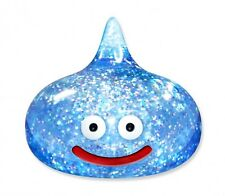 SQUARE ENIX Dragon Quest Smile Slime Crystal Mascot 25th ver. JAPAN F/S S0684