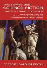 The Year's Best Science Fiction: Thirtieth Annual Collection, , Good Condition,