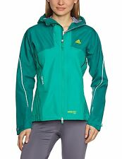 ADIDAS TERREX GORE-TEX ACTIVE SHELL WOMENS JACKET COAT UK SIZE 6,8,14 RRP £250