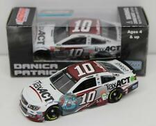 2015 DANICA PATRICK #10 TaxACT 1:64 Action Diecast In Stock