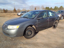 Saturn : Ion ION 2 4dr Sd