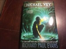 Michael Vey: Battle of the Ampere No. 3 by Richard Evans Signed Autographed L@@K