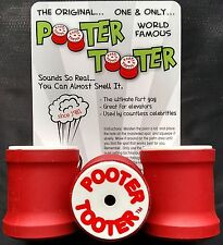 The Original  Pooter Tooter 3 Pack SPECIAL for $27.49 Ultimate Fart Gag