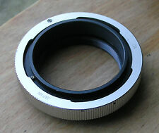 older Canon FD FL  fit mount T2 adaptor (japan made)