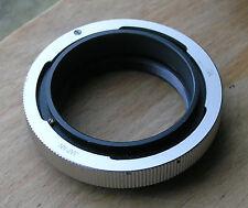 older Canon FD FL  fit mount T2 adaptor (japan made)