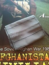 Dragon in Dreams DID Asad Afghanistan Civilian Shemagh Scarf Loose 1/6th scale