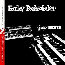 Farley Parkenfarker Plays Elvis - Farley Parkenfarker (2013, CD NIEUW) CD-R