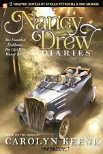 Nancy Drew Diaries #2-ExLibrary