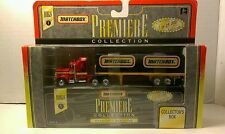Matchbox Premiere Collection Kenworth Aerodyne Rigs Series1 Limited Edition BNIB