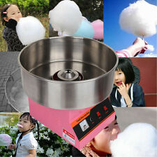 1300W électrique machine à faire Candyfloss cotton candy maker sucre Noël cuisin