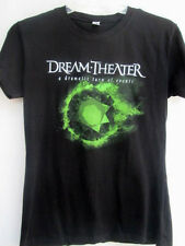 DREAM THEATER..A DRAMATIC TURN OF EVENTS..T-SHIRT / TUNIC TOP..XL..NEW