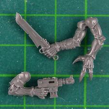 Acolyte Hybrid Arme Maschinenpistole B Genestealer Cult Warhammer 40K Bitz 5265