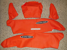 Kawasaki 650-sx Jet-Ski Hydro-Turf Pad Rail Cover Kit In stock New SEW65K Orange