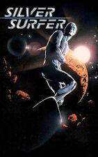 Silver Surfer Vol. 4 (2003-2004) #2