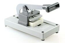 """Gepe Montage Presse mit Beleuchtung Dia Diapresse Montagepresse 2""""X2"""" 50X50"""