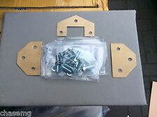 DOOR HINGE FITTING KIT TRIUMPH HERALD SPITFIRE GT6 VITESSE 1 side bd5-bf