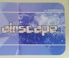"Airscape  ""L`Esperanza"" * Original, DJ Tiësto, Beam vs. Cyrus, Svenson Remixes"