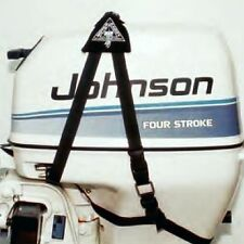 Motor Caddy Outboard Hoisting Harness - Fits 2 & 4 stroke outboards up to 15hp