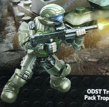 Halo Mega Bloks Green ODST SEALED