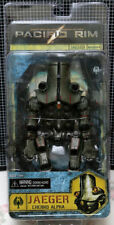7' PACIFIC RIM JAEGER CHERNO ALPHA NECA ACTION FIGURE FIGURINES ROBOT GIFT TOY