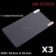 7.6x17.8cm Screen Protector SATUS iRulu IT IPS All winner Android Tablet PC V86
