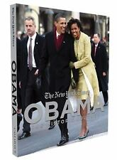 Obama : The Historic Journey by Bill Keller, New York Times Staff and Jill...