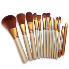 Moda Master makeup brush set Powder CONTOURING Eye Shadow Blush