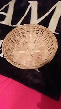 Wholesale 20 wicker baskets (gift hampers) (free gift)