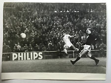 photo press football  Coupe- Europe 1968 Madrid - Sparta   32