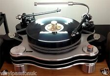 Turntable Lamp Vinyl Passion illuminati for UK-USA-EU