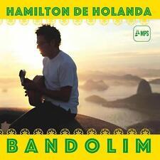 De Holanda,Hamilton - Bandolim - CD