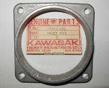 Kawasaki F6 F7 Inlet Pipe NOS 11015-022
