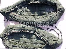 Made in USA USMC Army Intermediate Cold Weather ECW GI Sleeping Bag -10F