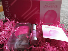 MIRAI FACE BRUSH AND CLEANSER.    BRAND NEW IN BOX