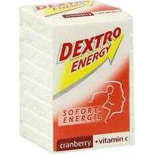 DEXTRO ENERGY Cranberry lim.edition 46 g