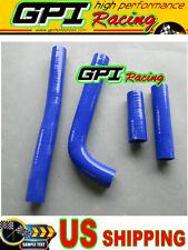 radiator hose Yamaha YZ400F/WR400F/YZ426F/WR426F 1998-2002 1999 2000 01