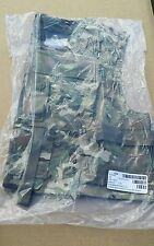 NEW In Packet British Army MTP ECBA Body Armour Cover Flak Jacket