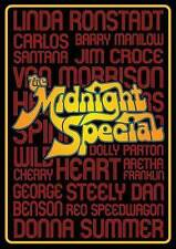 The Midnight Special (DVD, 2015, 3-Disc Set) ~ BRAND NEW & SEALED!