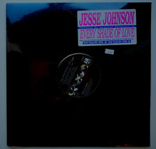 "12"" US**JESSE JOHNSON - EVERY SHADE OF LOVE (A&M RECORDS '88)***15571"