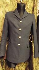 CURRENT RAF AIR FORCE WRAF female Woman's No1 uniform Jacket Cadet size 20 44b