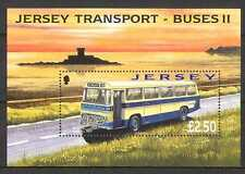 Jersey 2008 Bus/Buses/Public Transport/Motors/Coach 1v m/s  (n26014)