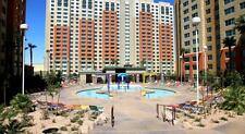 National Finals Rodeo Las Vegas! Dec 1-4/16 2 bdrm condo-type unit sleeps 4-8